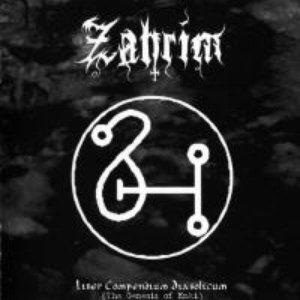 Image for 'Liber Compendium Diabolicum (The Genesis of Enki)'