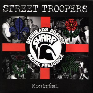 Image for 'Street Troopers'