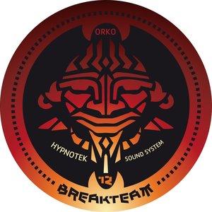 Imagem de 'Breakteam12 (Hypnotek Sound System)'