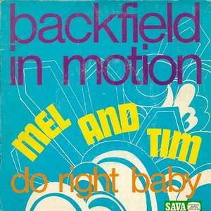 Image pour 'Backfield In Motion'