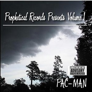 Image for 'Prophetical Records Presents, Vol. 1'