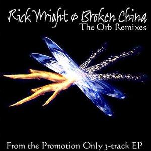 Imagem de 'Broken China (The Orb Remixes)'
