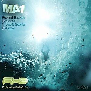 Bild für 'Beyond the Sea'