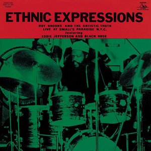 Image for 'Ethnic Expressions'