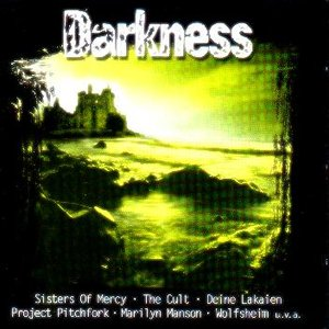Image for 'Darkness: Best of Wave & Independent'