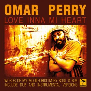 Image for 'Love Inna Mi Heart'