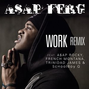 Image for 'Work Remix'