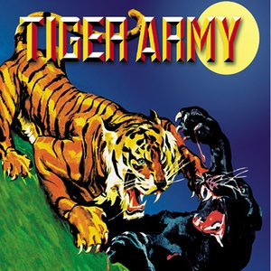 Image for 'Tiger Army'