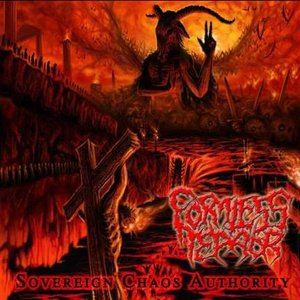 Image for 'Sovereign Chaos Authority'