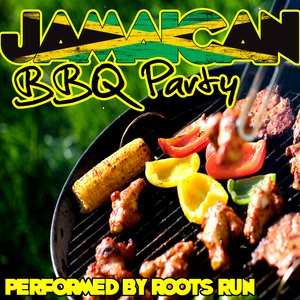 Image for 'Jamaican BBQ Party'
