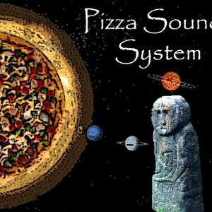Image for 'Pizza Sound System'