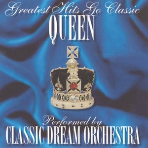 Image for 'Queen - Greatest Hits Go Classic'