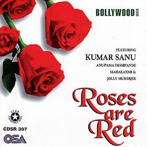 Image for 'Roses Are Red'