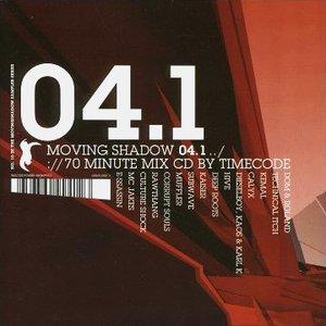 Imagen de 'Moving Shadow 04.1'