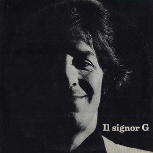 Immagine per 'Il signor G'