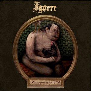 Image for 'Baroquecore EP'