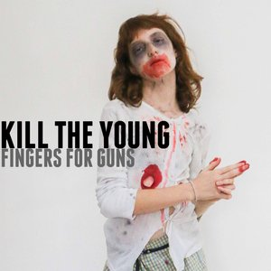 Immagine per 'Fingers for Guns'