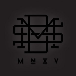 Image for 'MMXV'