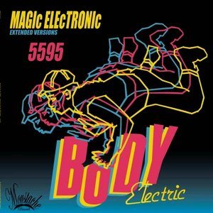 Image for 'magic electronic (extended versions)'