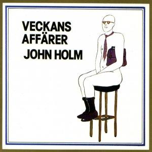 Image for 'Veckans Affärer'