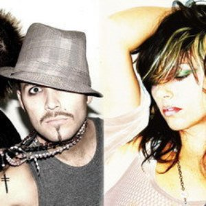Image for 'Bodyrox & Luciana'