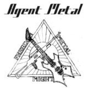 Image for 'Agent Metal'