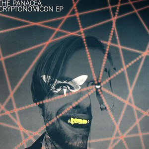 Image for 'Cryptonomicon EP'