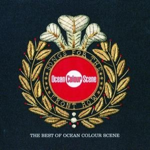 Immagine per 'Songs For The Front Row - The Best Of Ocean Colour Scene'