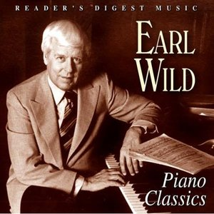 Image for 'Reader's Digest Music: Earl Wild: Piano Classics'