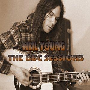 Immagine per 'The BBC Sessions'