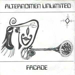 Image for 'Alternomen Unlimited'
