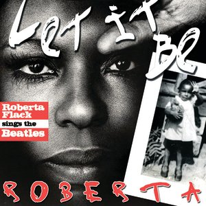 Image for 'Let It Be'