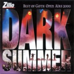 Image for 'Zillo Dark Summer: Best of Goth Open Airs 2000'