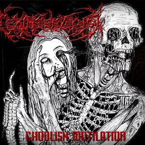 Image for 'Ghoulish Mutilation'