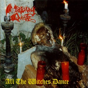 Image for 'All The Witches Dance'