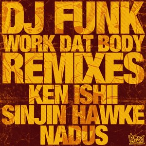Immagine per 'Work Dat Body (Remixes)'