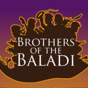 Image for 'Brothers Of The Baladi'