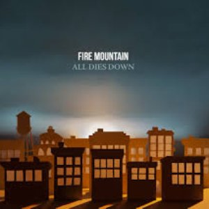 Image for 'All Dies Down'
