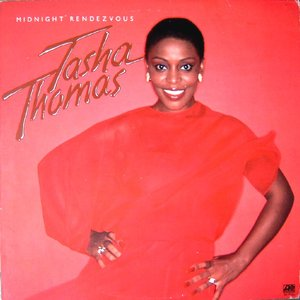 Bild för 'Tasha Thomas'