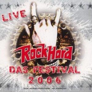 Image for 'Rock Hard: Das Festival 2006'