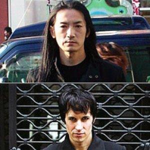 Image for 'Alec Empire vs. Merzbow'