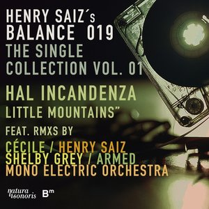 Image for 'Balance 019 The Single Collection, Vol. 1 EP'
