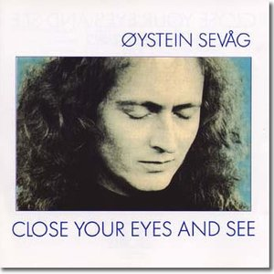 Image for 'Close Your Eyes And See'