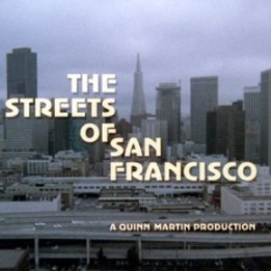 Image for 'The Streets of San Francisco'