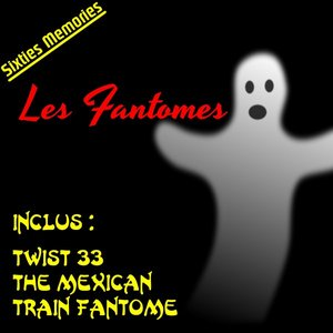 Image for 'Les fantomes'