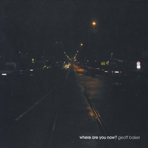 Image for 'Where Are You Now?'