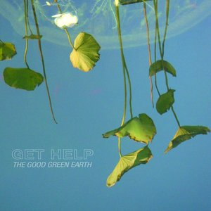 Image for 'The Good Green Earth'