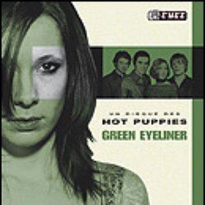 Image for 'Green Eyeliner E.P.'