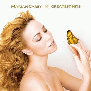 Bild för 'Mariah Carey: Greatest Hits'