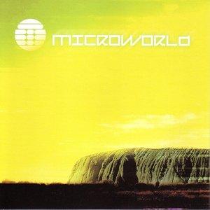 Image for 'MICROWORLD'